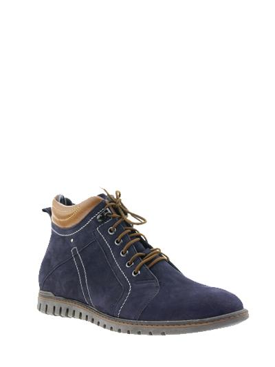 Модель Мужские ботинки 02-2