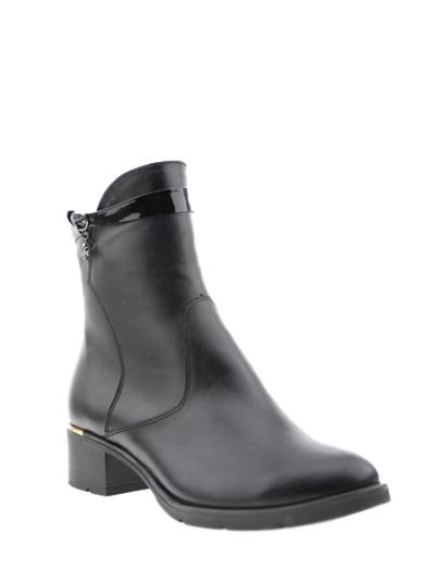 Модель Ботинки женские 07-1