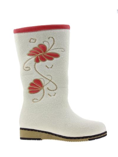 Обувь женская сезон Зима FOSSITI B 014--D150-12M