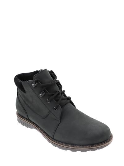 Мужские ботинки 02-3 ч