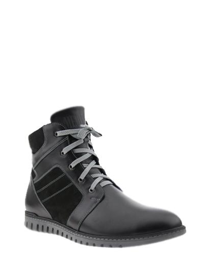 Модель Мужские ботинки 02-15