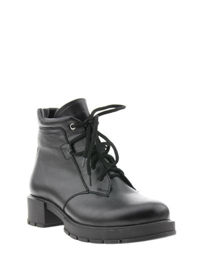 Модель Весенние ботинки 07-68