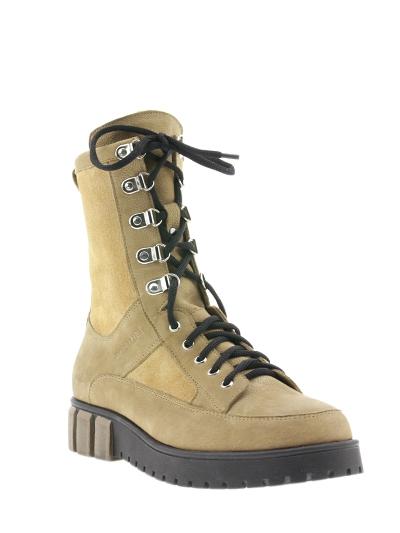 Модель Зимние ботиночки 07-37