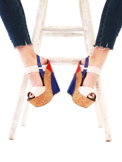 Обувь женская сезон Лето Lino Marano K98-11