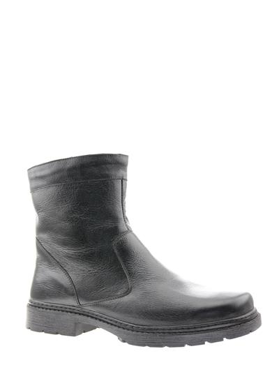 Модель Ботинки мужские 1-17