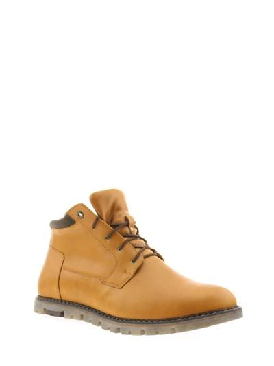 Модель Мужские ботинки 02-7