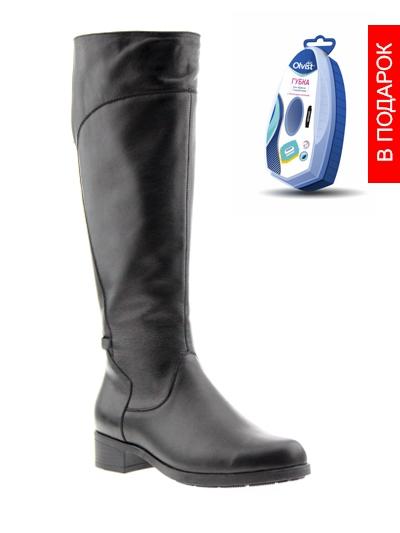 Индивидуальный пошив обуви на заказ в интернет-магазине Башмачок Сапожки 06-40