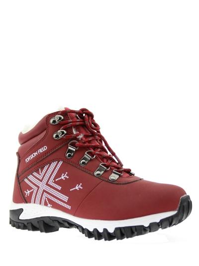 Модель Ботинки TOFA 97306-2