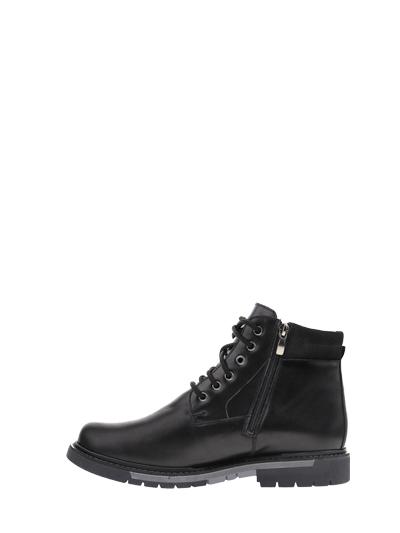 Мужские ботинки 02-21 ч