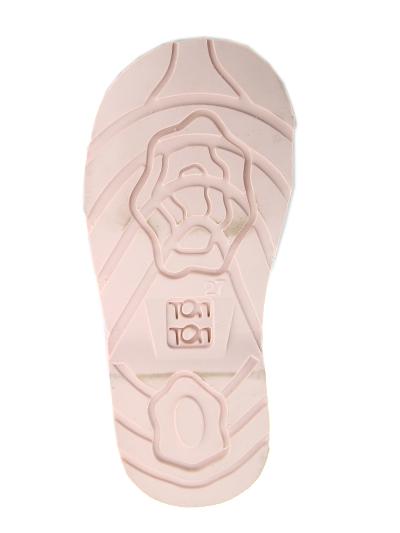 Обувь детская сезон Лето ТОП-ТОП 33392-91201-2