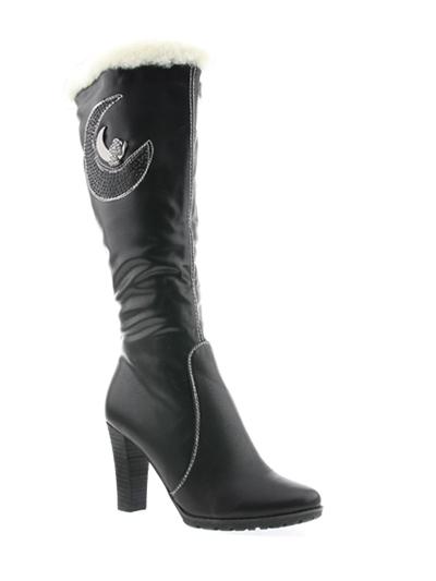 Обувь женская сезон Зима CATARILLA Q326--Z242