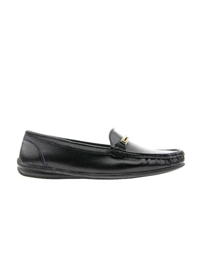 Обувь женская сезон Лето LEIDY SHOES 669-02 черн