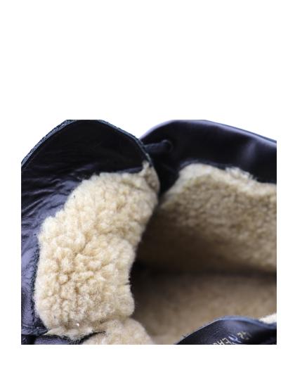 Мужские ботинки 02-29 ч