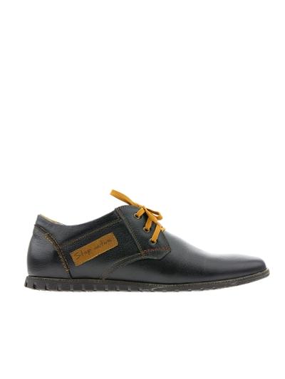 Обувь мужская сезон Лето Туфли мужские ПР-232-62