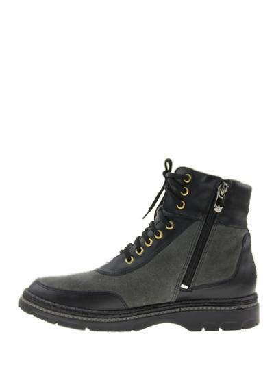 Зимние ботиночки 07-10