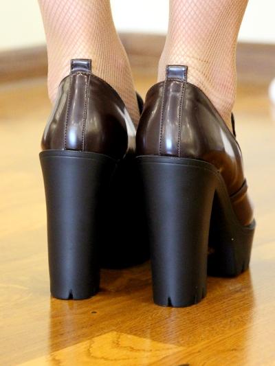 Обувь женская сезон Лето Туфли BRUNA X-60 D265-C165