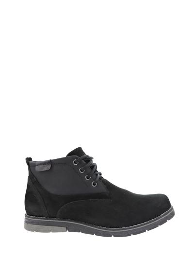Мужские ботинки 02-26 ч