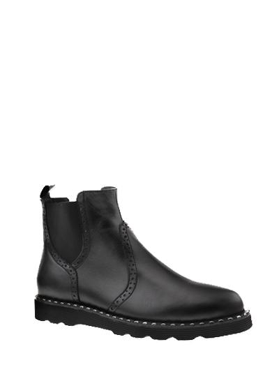 Модель Ботинки 05-12