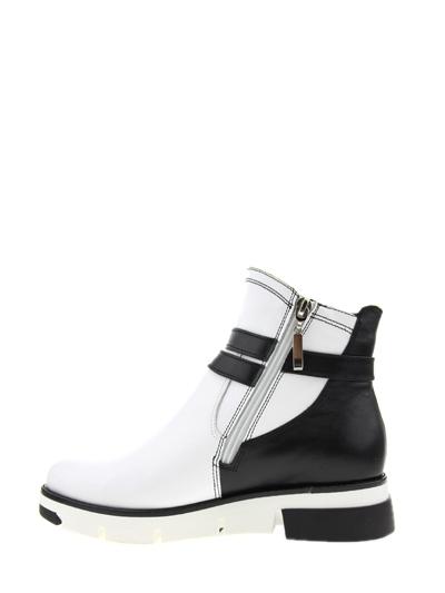 Весенние ботиночки 07-194