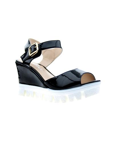 Обувь женская сезон Лето Босоножки PINPIAN LS 8184-3