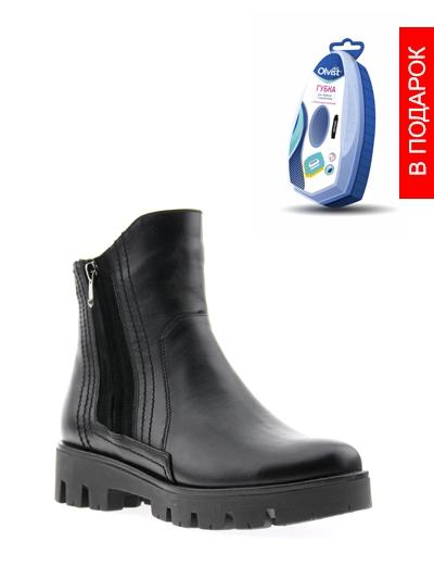 Модель Весенние ботинки 07-7