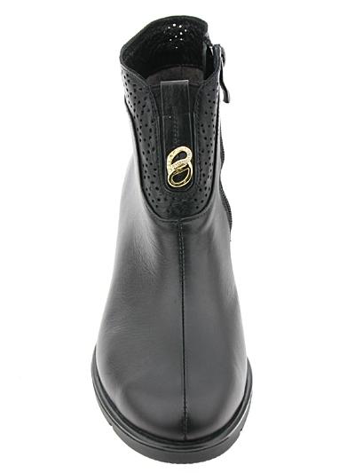 Ботинки женские 07-97