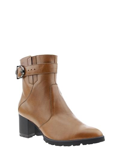Модель Весенние ботинки 07-38