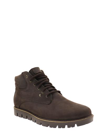 Модель Мужские ботинки 02-24 ч