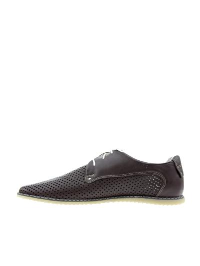 Обувь мужская сезон Лето Туфли СП-150