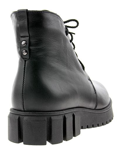 Весенние ботинки 07-77