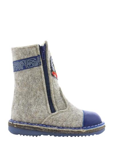 Обувь детская сезон Зима ФОМА 33276
