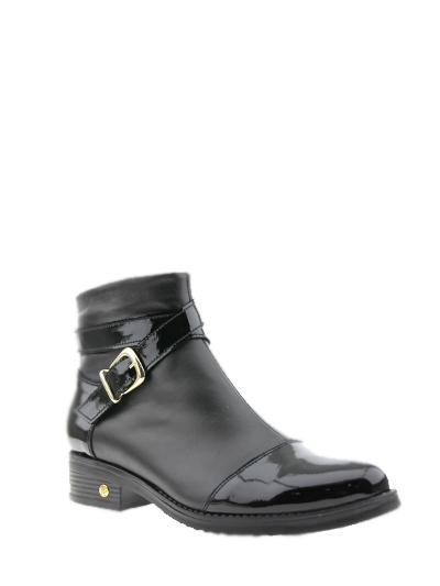 Модель Ботинки 07-93