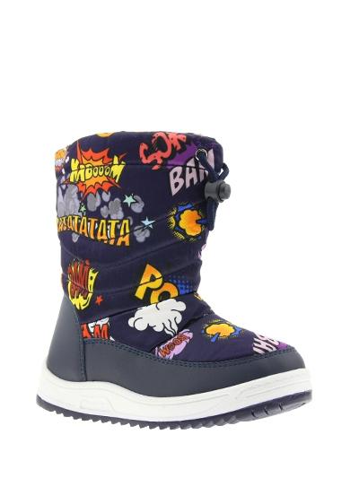 Обувь детская сезон Зима TOMAX 2819