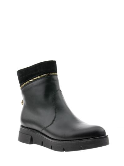Модель Ботинки женские 07-45