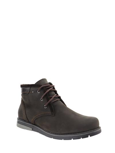 Модель Мужские ботинки 02-25 ч