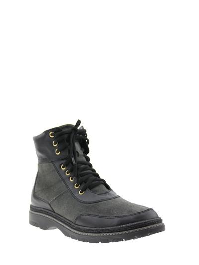 Модель Зимние ботиночки 07-10