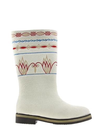 Обувь женская сезон Зима EAST CHARM B832-9304-12M