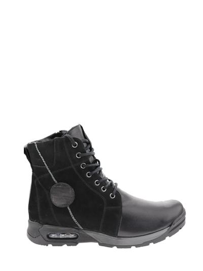 Мужские ботинки 02-28-1ч