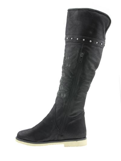 Обувь женская сезон Зима ABBI D168--Y2
