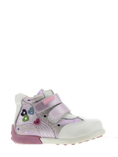 Обувь детская сезон Весна-Осень KAKADU 3016