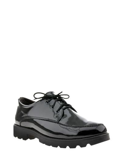 Модель Лаковые туфли