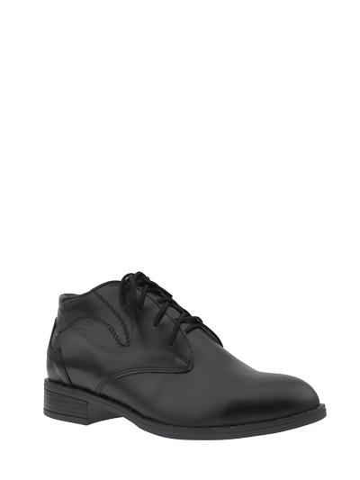 Модель Ботинки женские 05-14