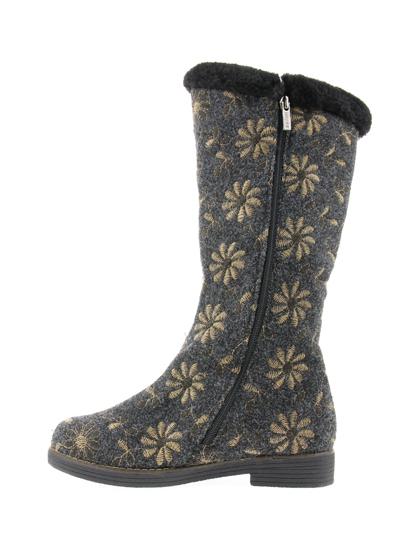 Обувь женская сезон Зима Мария BS 013