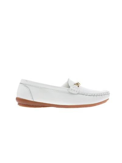 Обувь женская сезон Лето LEIDY SHOES 12205-6 бел