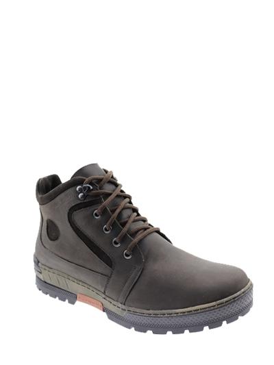Модель Мужские ботинки 02-30 ч