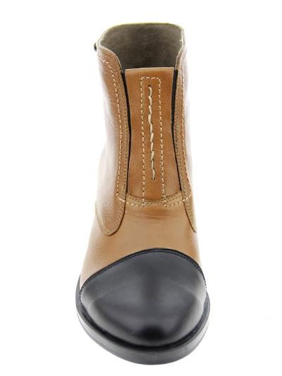 Ботинки женские 07-53