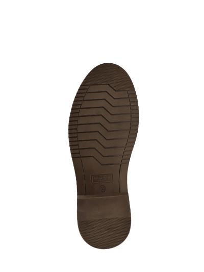 Обувь мужская сезон Весна-Осень  Туфли Bosso 2041