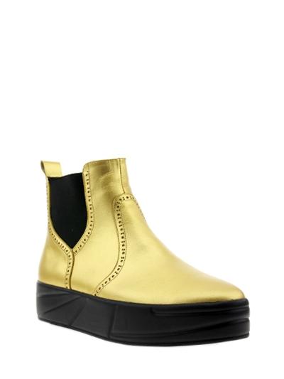 Ботинки женские 05-2