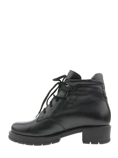 Весенние ботинки 07-68
