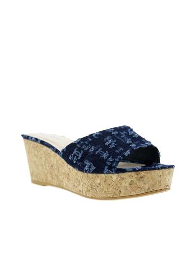 Обувь женская сезон Лето Сабо EIFFELLO X-0723